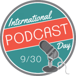#PodcastDay