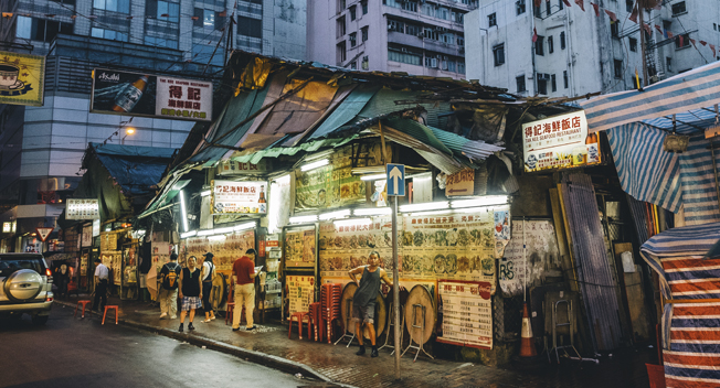 Field Notes from Hong Kong crowdfunding on Pozible