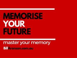 #masteryourmemory