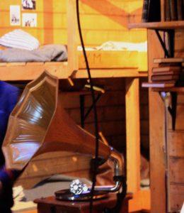 Mawsons Hut Hobart