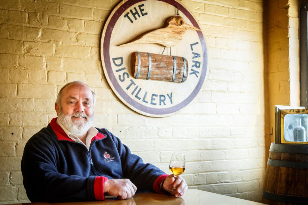 LARK Whiskey Hobart