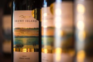 Premium Wines Bruny Island Tasmania