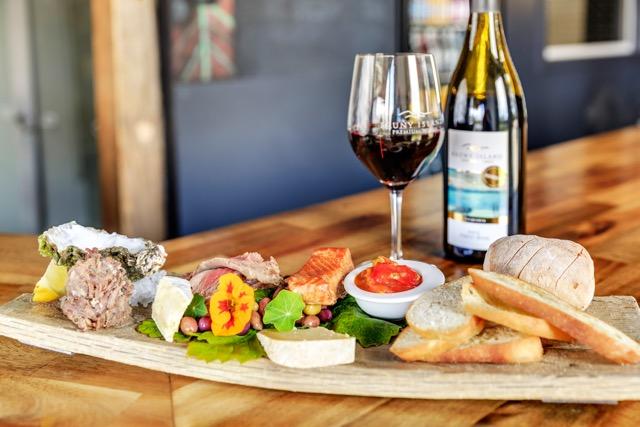 Premium Wines Tasmaina