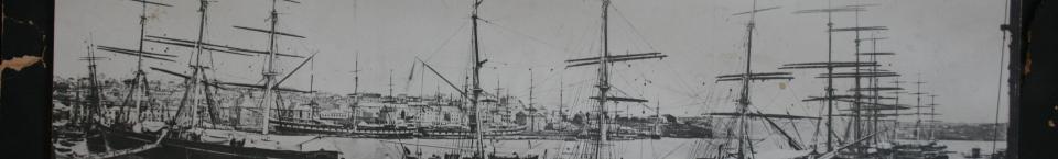 Maritime Museum of Tasmania EATT Magazine