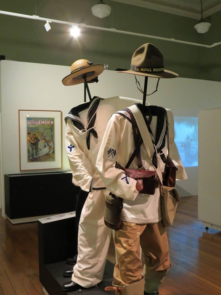 museum in Tasmania
