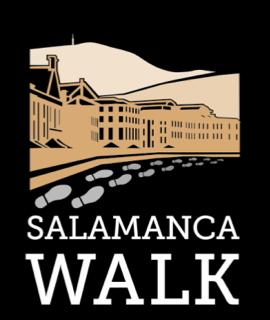 Salamanca Walk Hobart Tasmania EATT Magazine