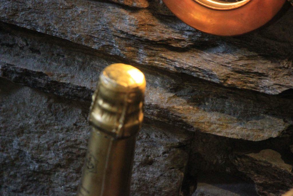 New Zealand Sparkling wine