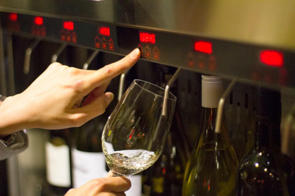 The Winery Pinot noir Wine New Zealand
