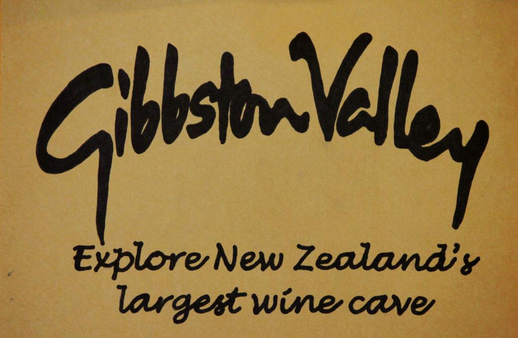 New Zealand's largest Wine Cave #nzwine #NZMustDo