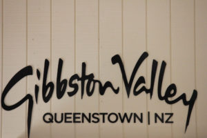 Gibbston valley great wines