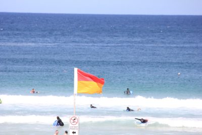 The Essentials Of Water Safety With Bondi Rescue S Bruce Hopkins